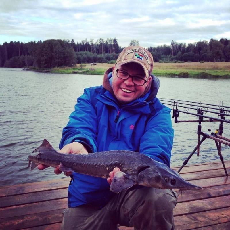 Рыбалка во львово: какая рыба водится во львовских прудах, доп. услуги рыболовной базы