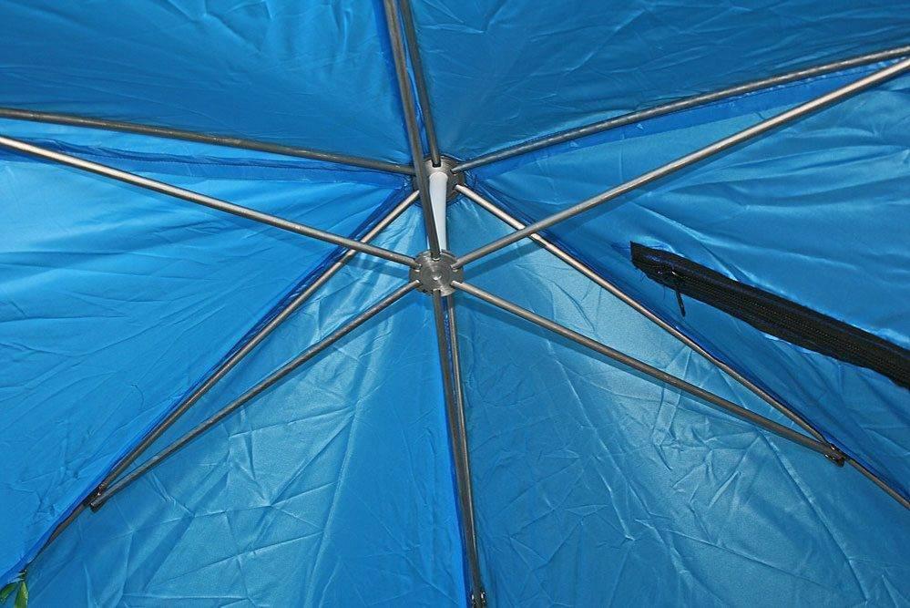 Рейтинг 12 лучших зимних палаток  для активного отдыха