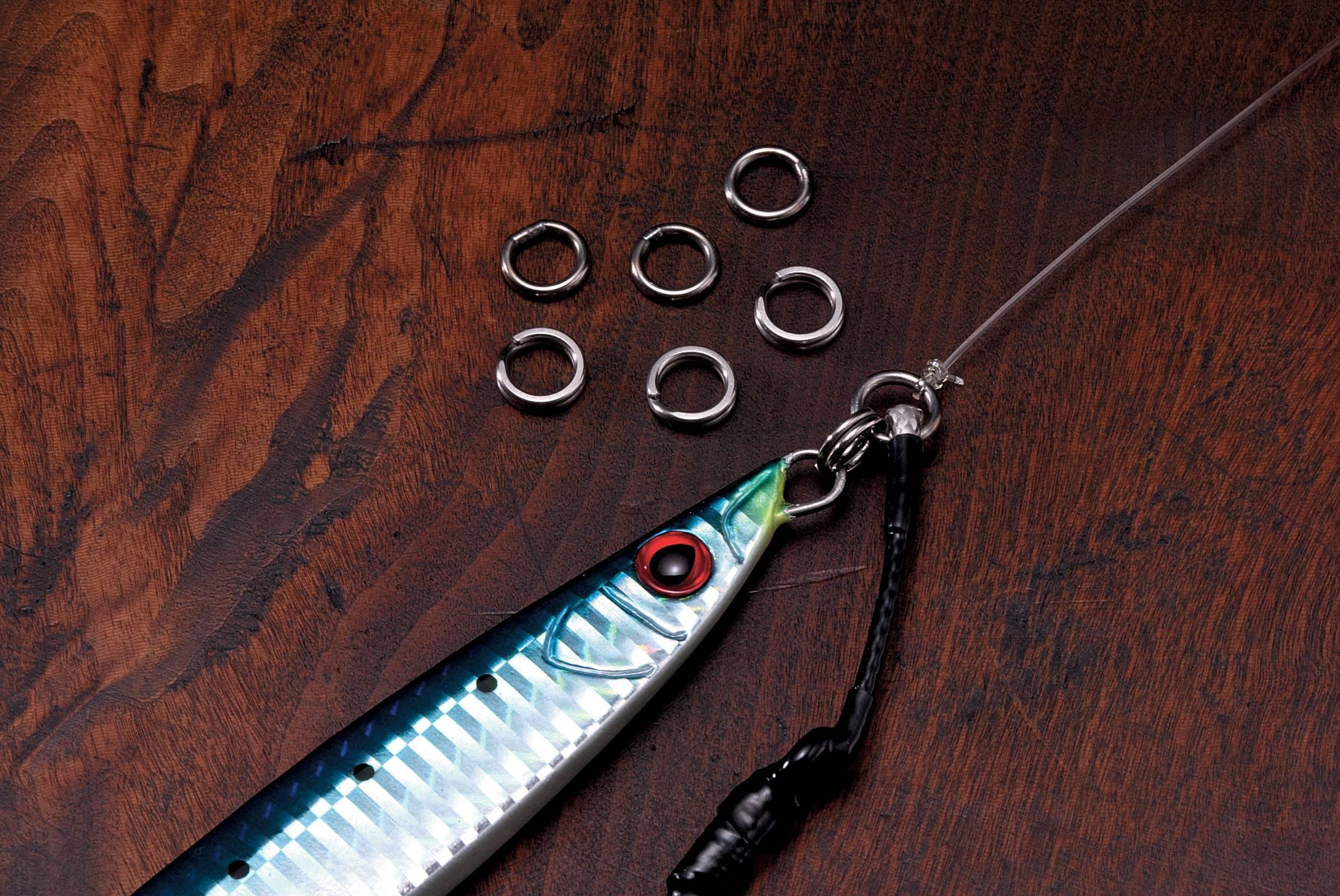 Пилькеры для морской рыбалки своими руками