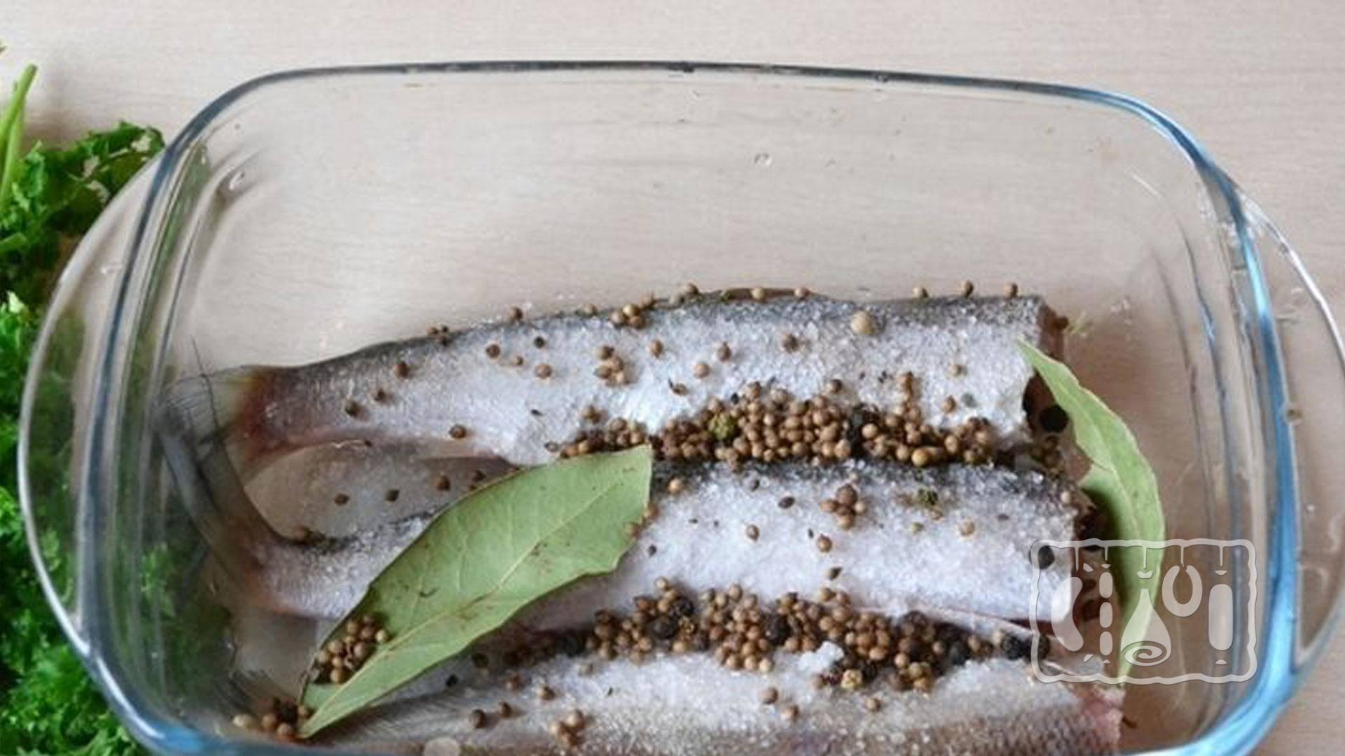 Ставрида копченая: рецепты горячего и холодного способов в домашних условиях