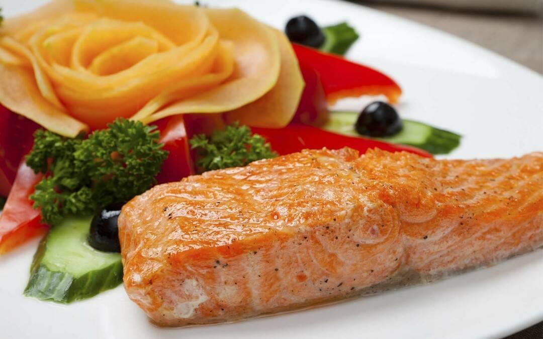 Приготовление красной рыбы – 4 вкусных рецепта