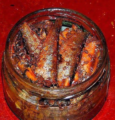Домашние шпроты: простые и вкусные рецепты приготовления