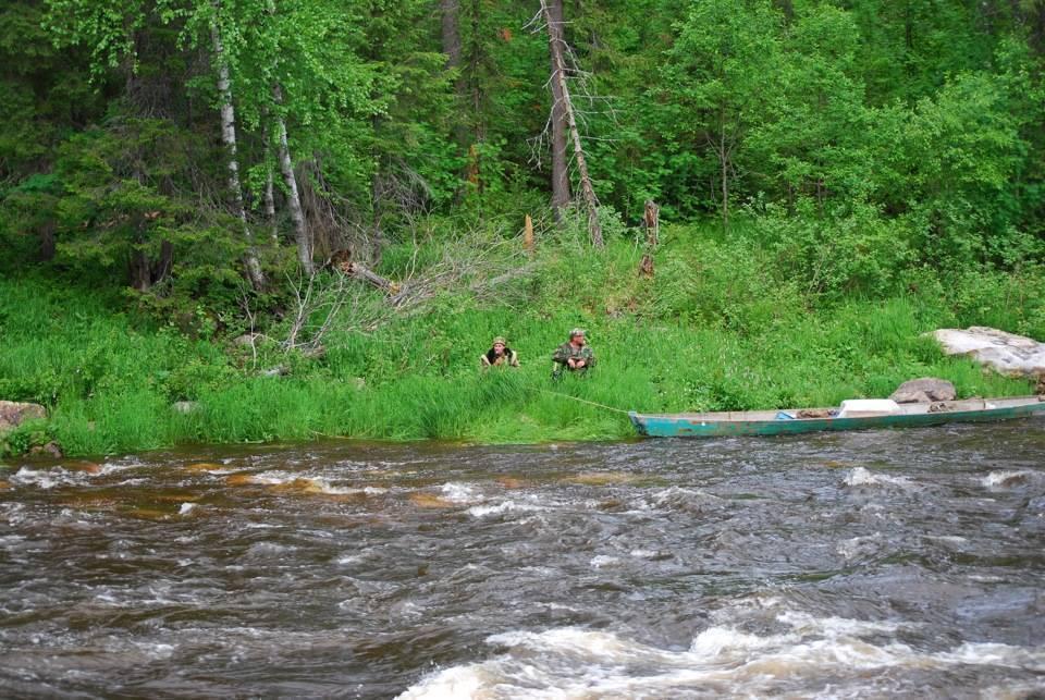 Сплав по рекам чаньва, яйва + пещера тайн | авторская платформа pandia.ru