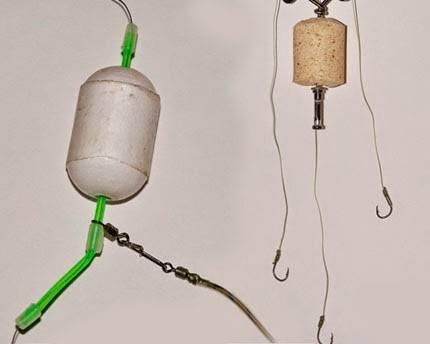 Технопланктон на толстолобика своими руками: как сделать и ловить