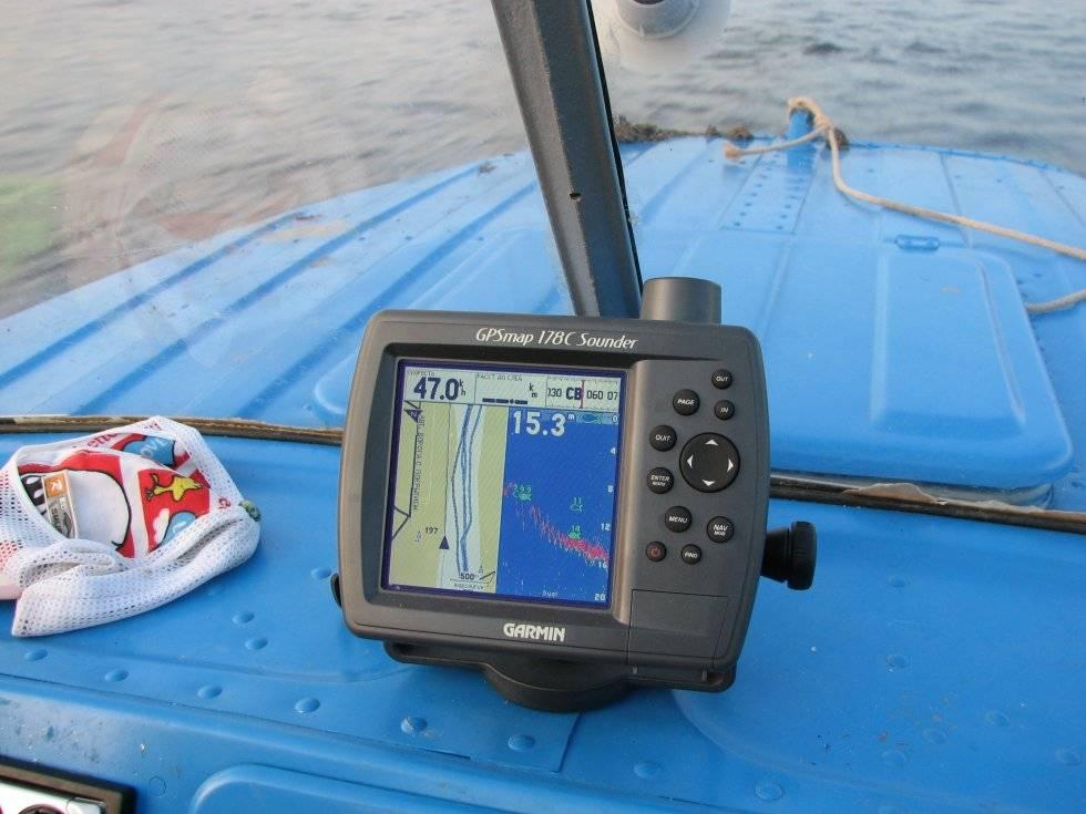 7 лучших эхолотов для зимней рыбалки - рейтинг 2020