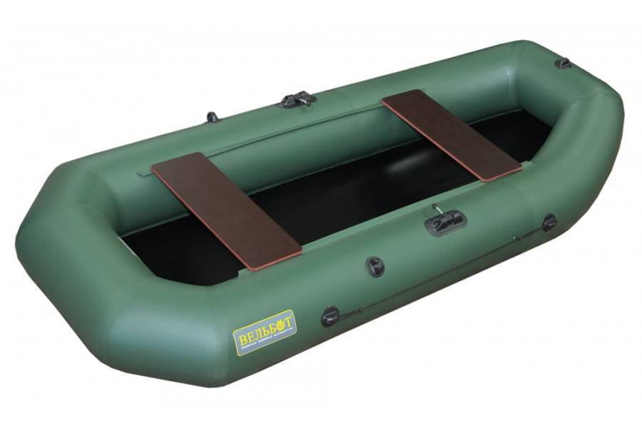 Лодка резиновая уфимка 22