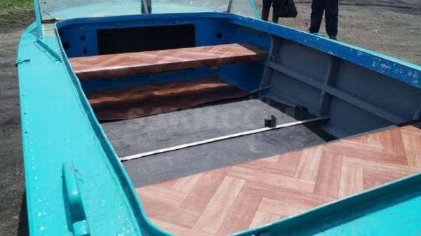 Обзор моторной лодки «мкм» | пароходофф: обзоры водной техники и сопутствующих услуг