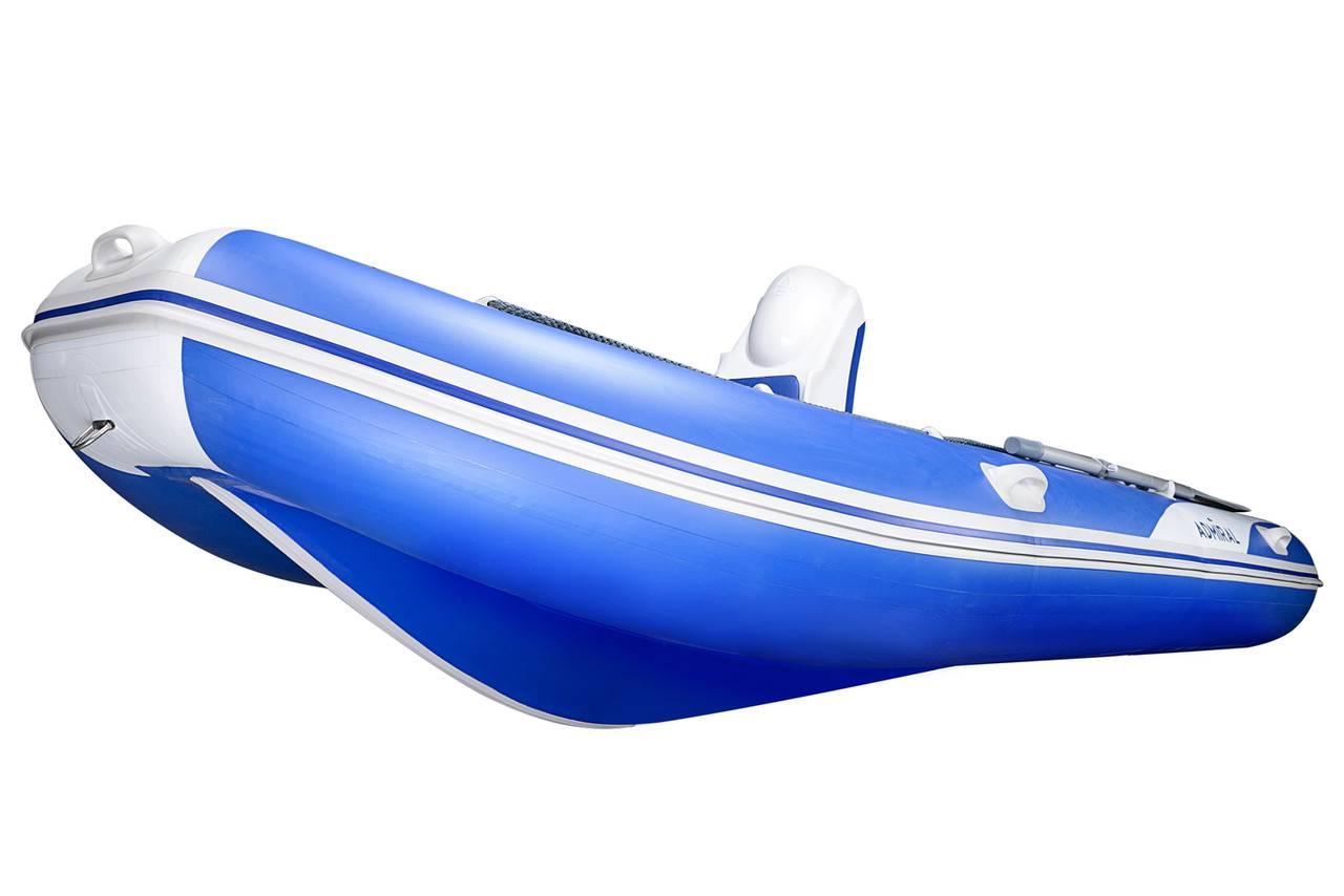 Как выбрать пластиковую моторную лодку: популярные модели, отзывы рыбаков