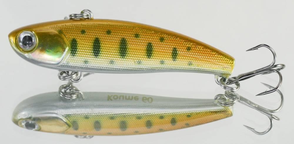 Рейтинг лучших ратлин для зимней рыбалки на судака