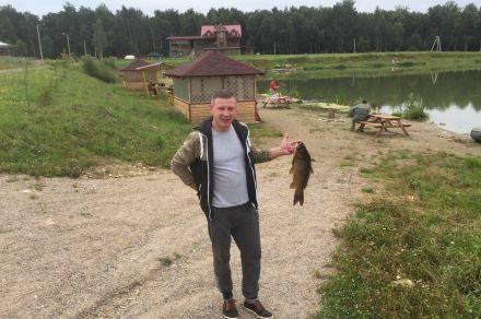 Рыболовные базы в воскресенском, московская область - отдых с рыбалкой, цены 2020, фото, отзывы
