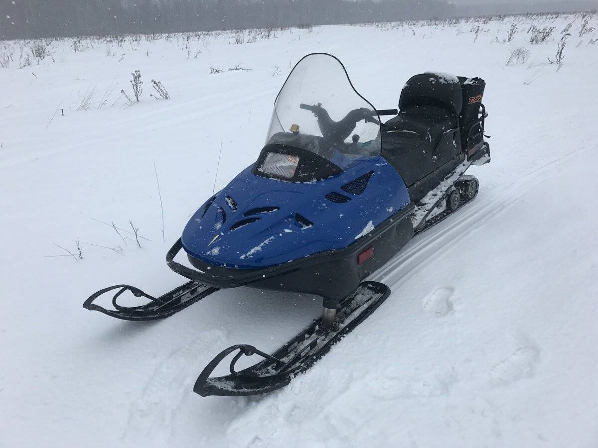 Снегоход тайга атака 2 технические характеристики, отзывы, размеры, цена, фото, видео