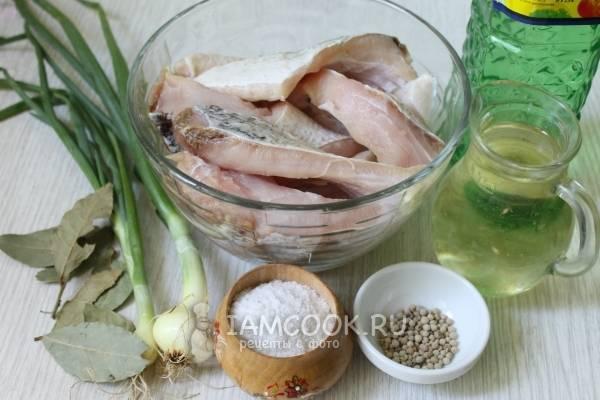 Как замариновать толстолобика. рецепты маринования толстолобика своими руками. простые рецепты маринования мяса толстолобика.
