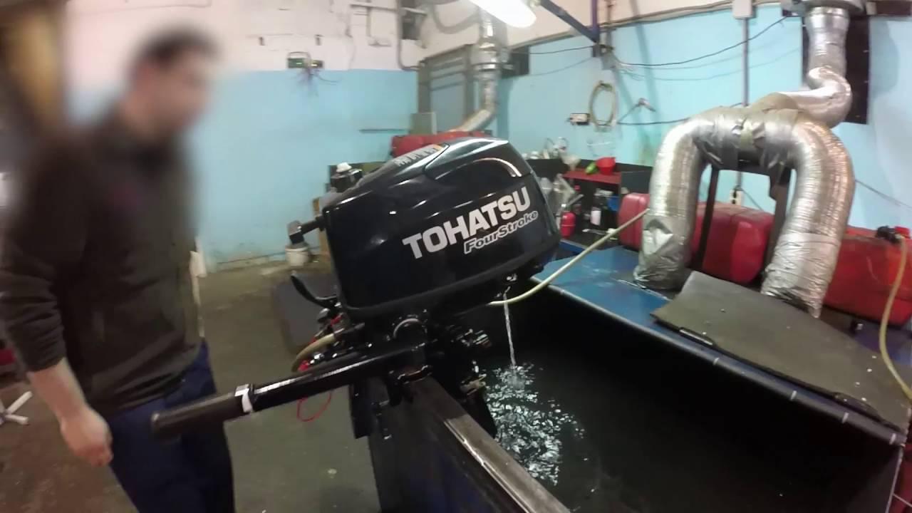 Каким образом можно увеличить мощность лодочного мотора?