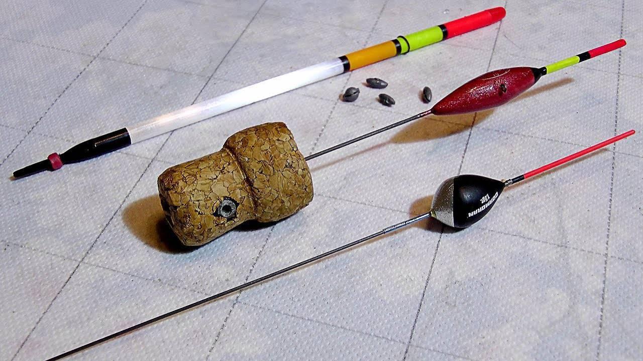 Метод ловли херабуна: что это такое, как сделать самим и другие нюансы
