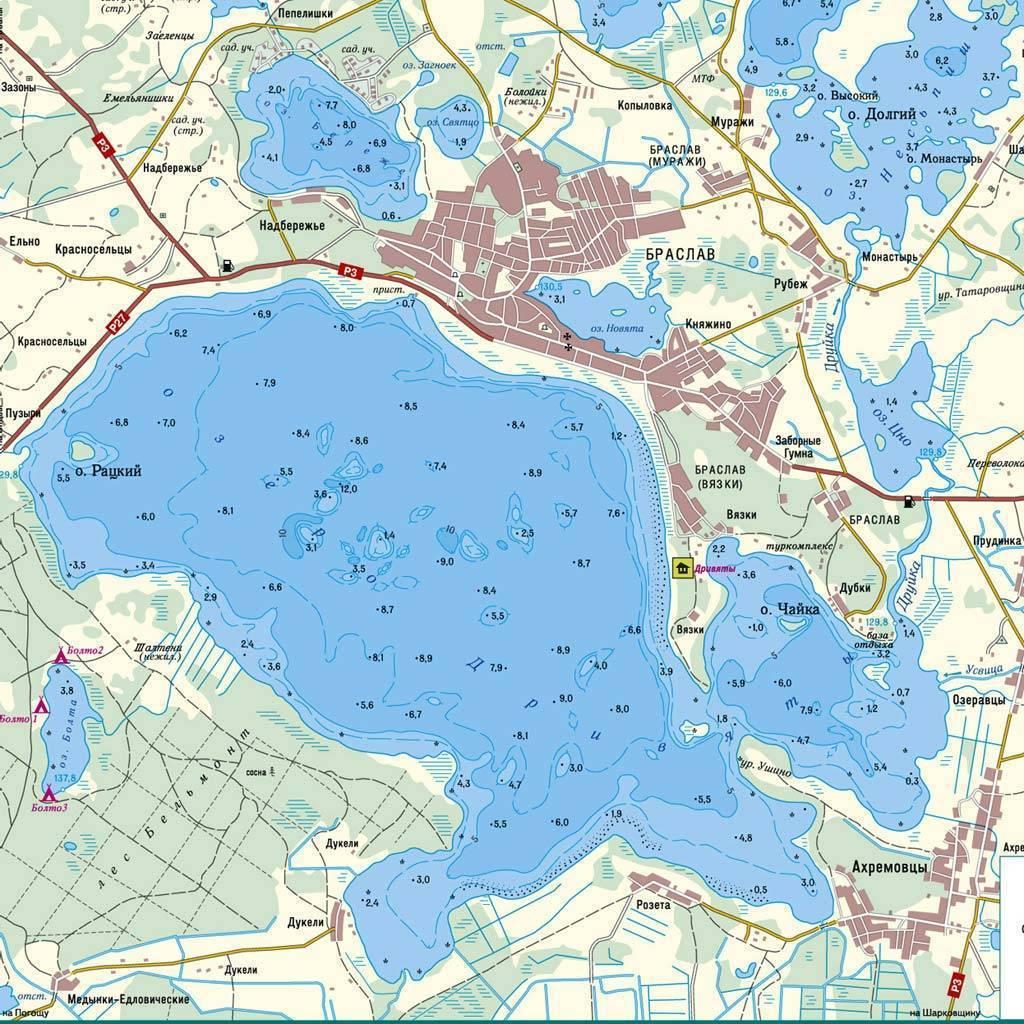 Самое древнее, самое чистое, самое красивое… топ-10 самых интересных озер беларуси   планета беларусь