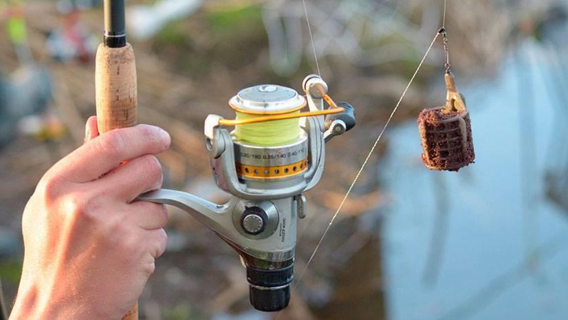 13 лучших рыболовных катушек
