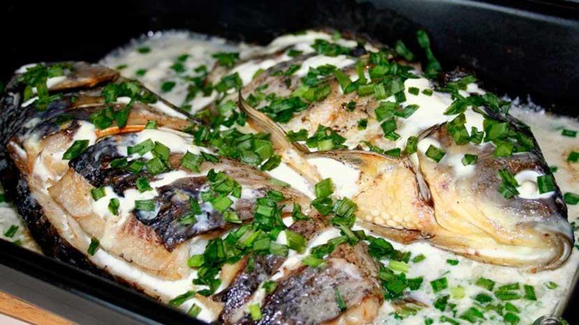 Как вкусно приготовить судака