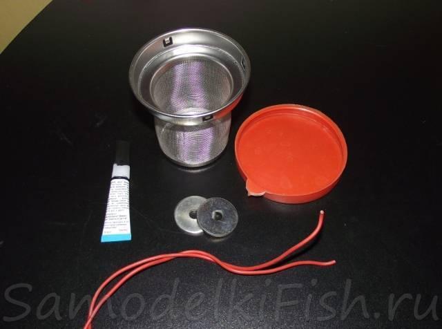 Кормушка для рыбалки. как сделать кормушку для рыбалки своими руками?