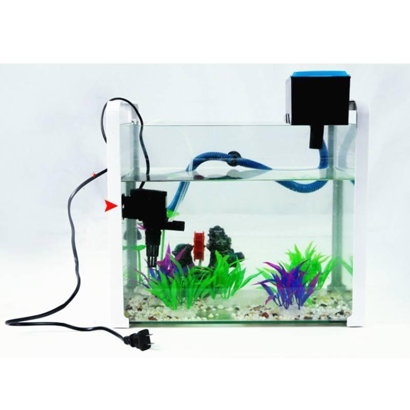 Внутренний фильтр для аквариума и все,что нужно о нем знать.