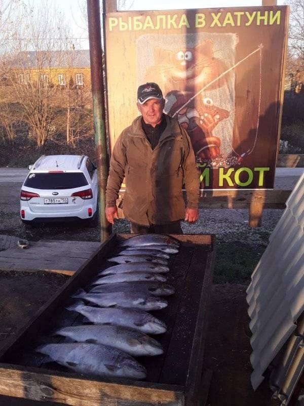 Рыбалка без нормы вылова в подмосковье