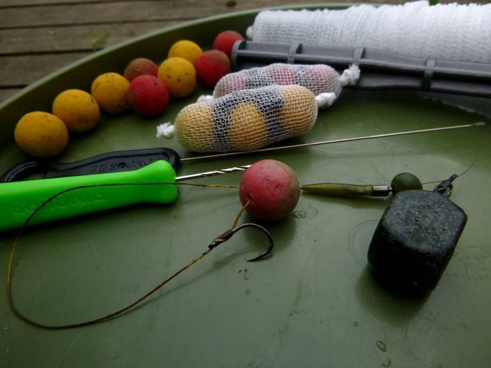 Оснастка зиг-риг: как сделать своими руками, разновидности снасти zig-rig