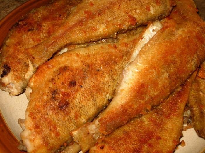 Как приготовить морского окуня вкусно - топ 10 рецептов