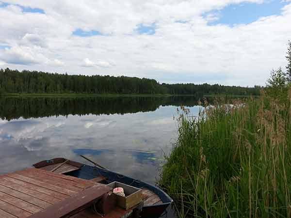 ᐉ озеро вельё - место для рыбака - ✅ ribalka-snasti.ru