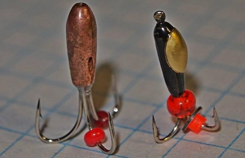 Мормышки своими руками, виды, различные способы изготовления