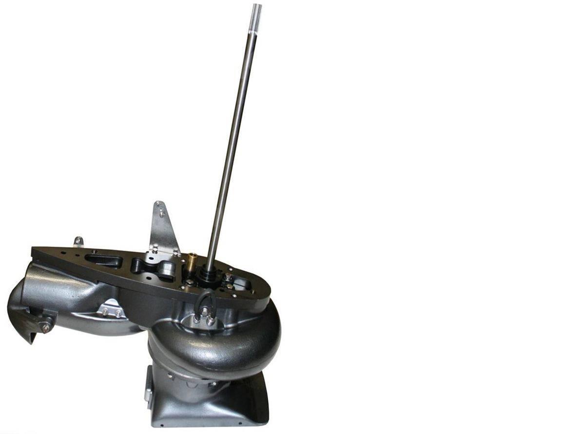Водометный лодочный мотор: назначение, варианты водометов на лодку