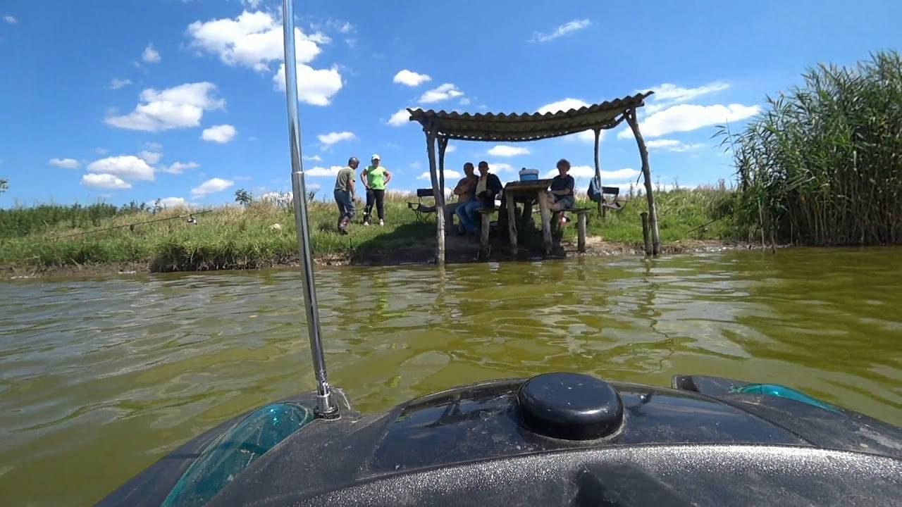 Все о рыбалке в ставрополе и ставропольском крае