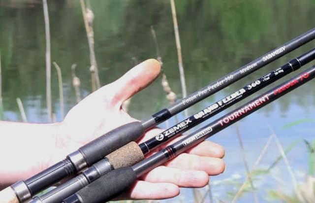 Ловля линя в мае на поплавочную удочку - читайте на сatcher.fish
