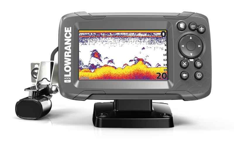 Эхолоты lowrance: hook2-4x gps bullet, elite-5x dsi и другие модели. картплоттер и беспроводной эхолот для рыбалки. отзывы владельцев