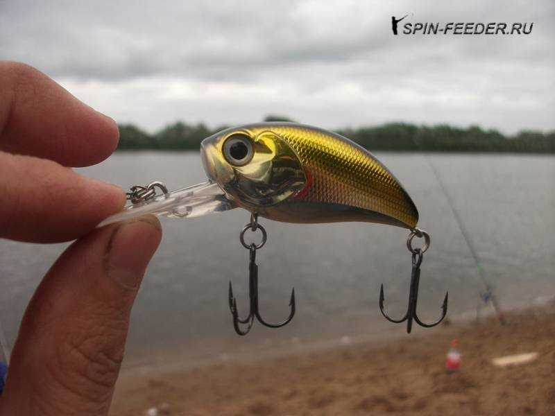 Кренки на щуку: как выбрать лучшие - читайте на сatcher.fish