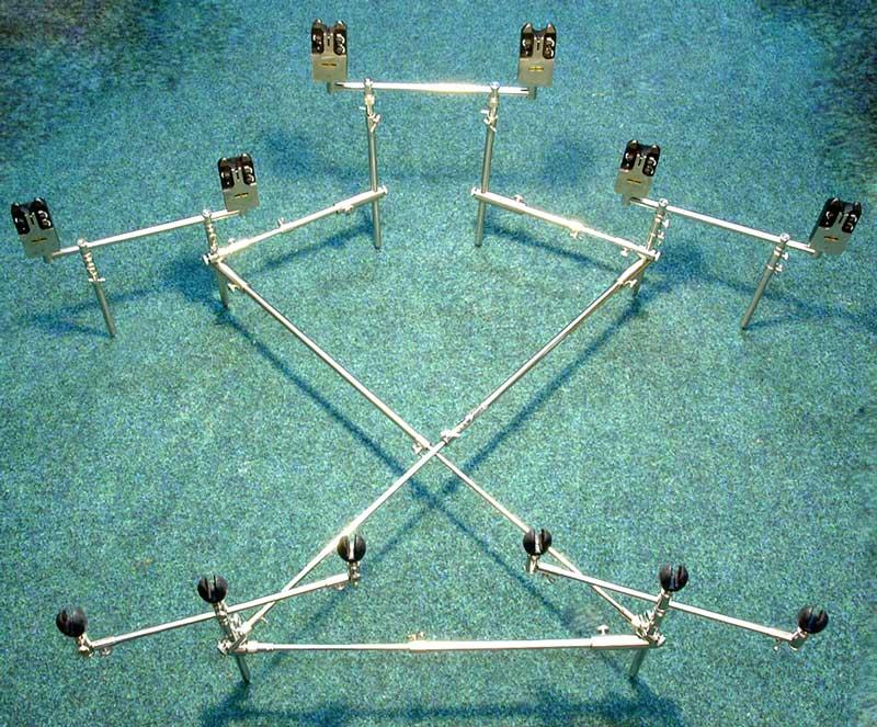 Как сделать самодельную лодку из труб
