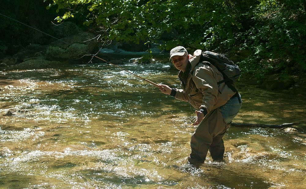 Какая рыба водится в сибири и на дальнем востоке?