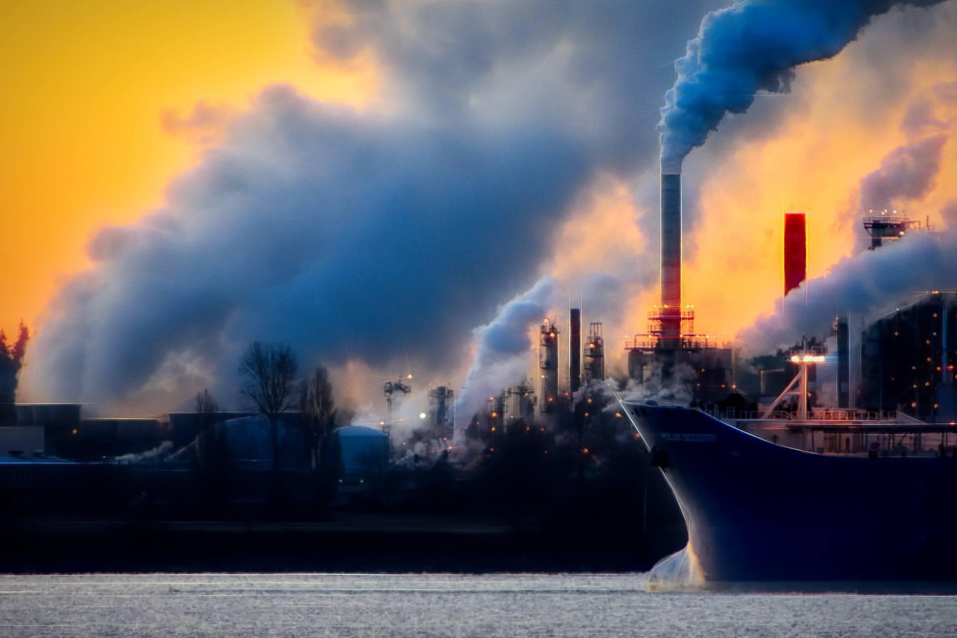 Основные экологические проблемы краснодара