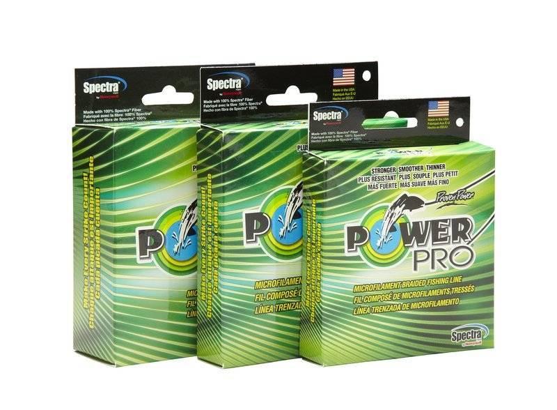 Плетеный шнур power pro (повер про): характеристика лесок, как отличить от подделки, отзывы потребителей
