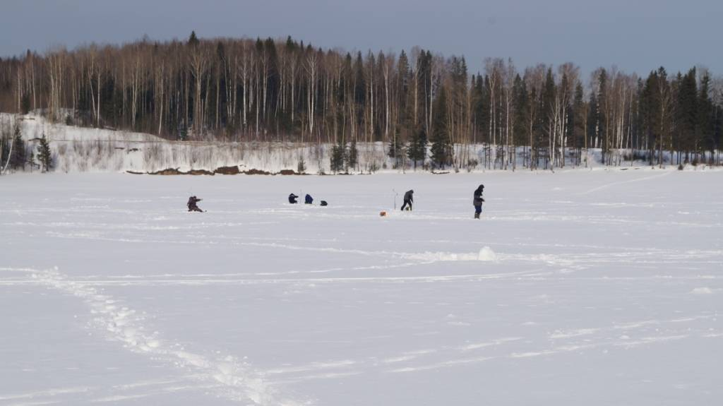 Рыбалка в пермском крае: ловля на реках, озёрах и водохранилищах перми