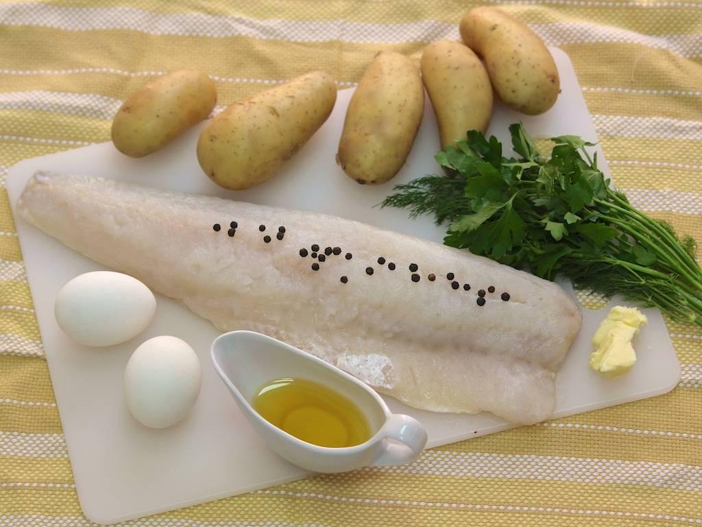 Рыба по-польски - рецепты с фото. как приготовить треску или минтай под польским соусом с яйцами. необыкновенное польское блюдо.