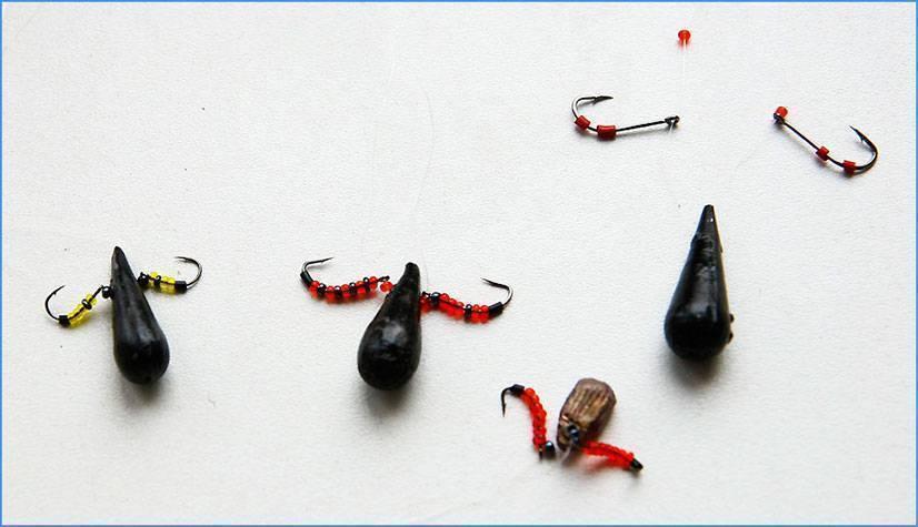 Ловля на чертика: 100 фото тактики ловли и советы по выбору приманки