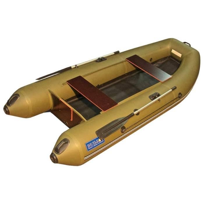 Уфимка 22 - цена, описание и технические характеристики лодки