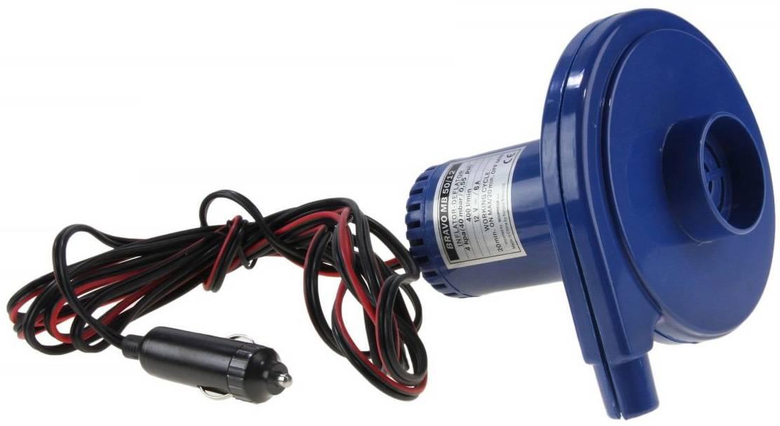 Аккумуляторные электро насосы для пвх лодок