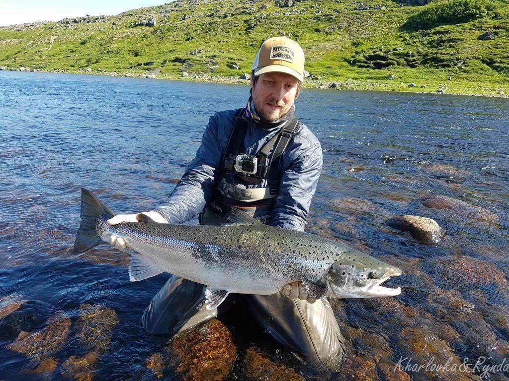 Рыбалка и охота на кольском полуострове | discoverkola.com | яндекс дзен
