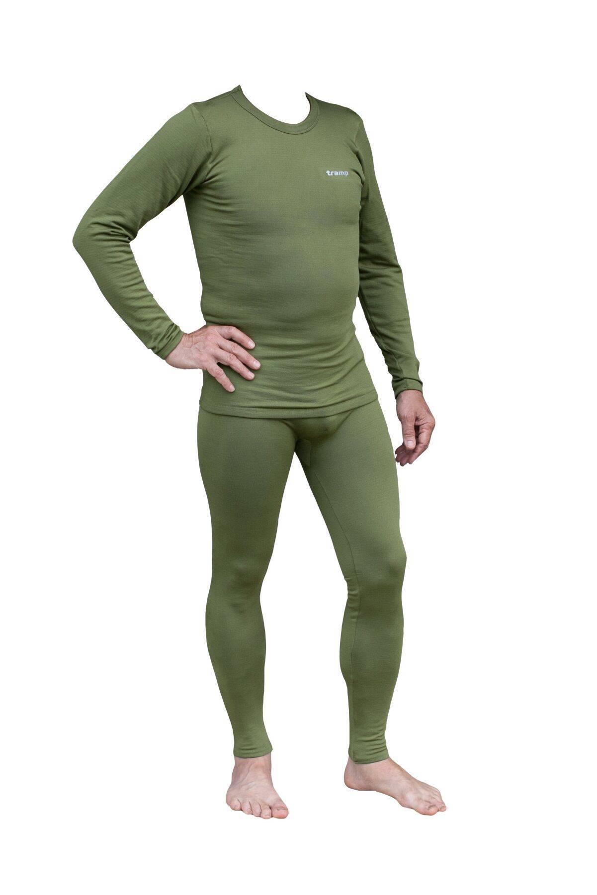Как выбрать мужское термобелье для холодной погоды? каким должен быть материал? выбираем качество, бренд, размер.