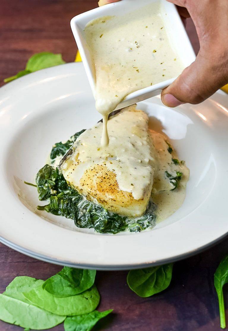 7 лучших рецептов сливочного соуса и 7 аппетитных блюд с ним - лайфхакер
