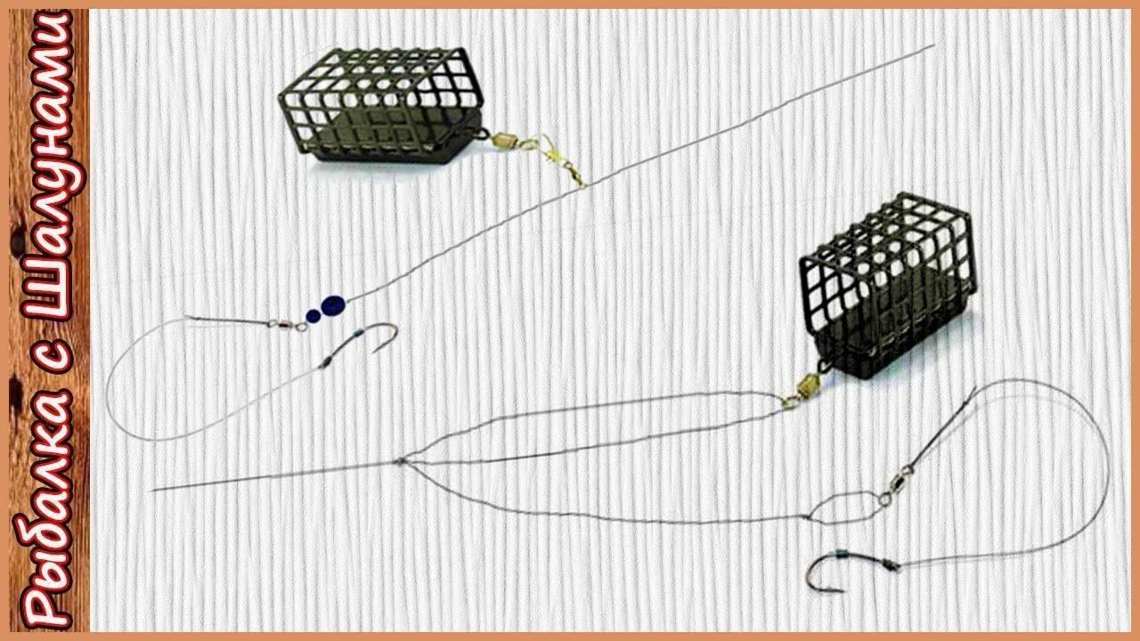 Как вязать петлю гарднера для фидера? – суперулов – интернет-портал о рыбалке