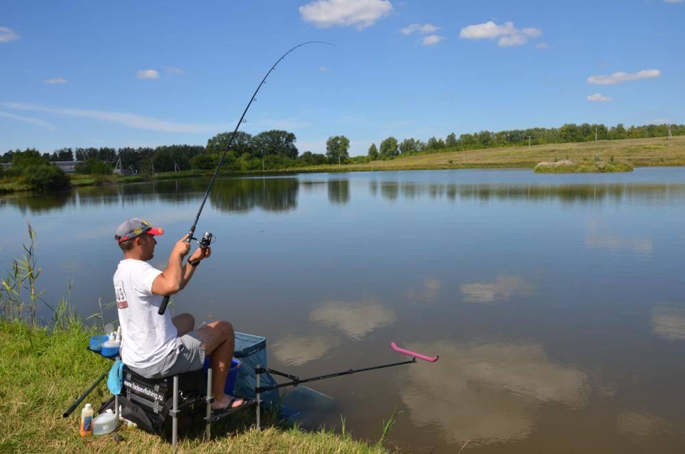 Платная рыбалка в чувашии 2019, что нужно знать о платной рыбалке в чувашии 2019