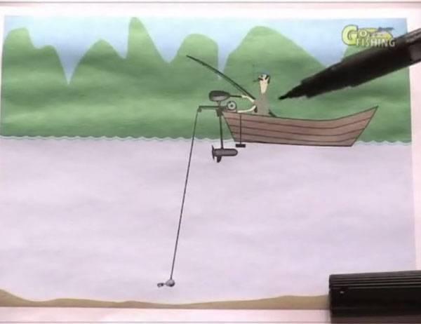 Как сделать даунриггер своими руками: груз, клипса прищепка и лебедка