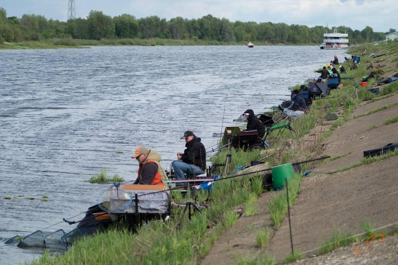 Нижегородский рыболов