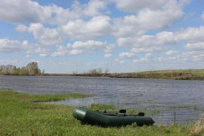 Рыбалка в новосибирске: где порыбачить в новосибирской области и в городе, рыбные места